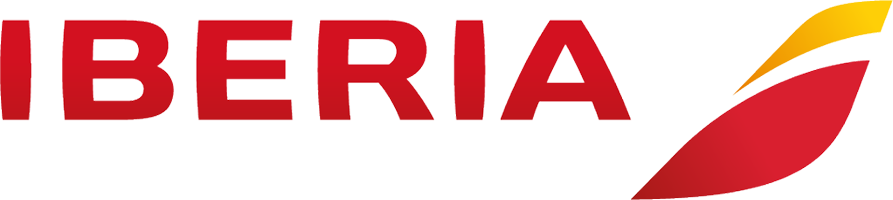 Iberia ロゴ