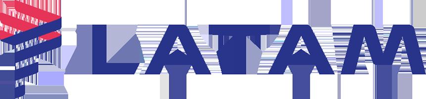 Logotipo da Latam