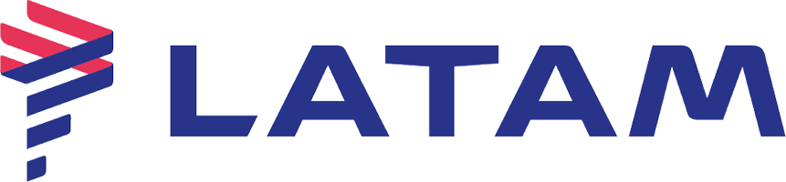 Latam ロゴ