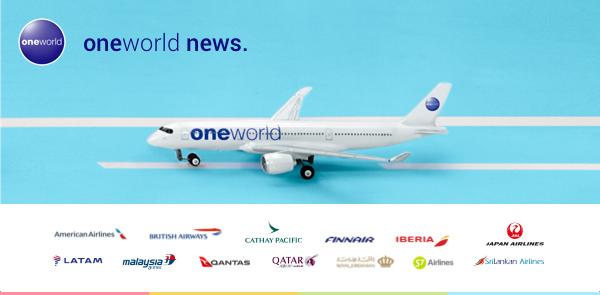 oneworld news